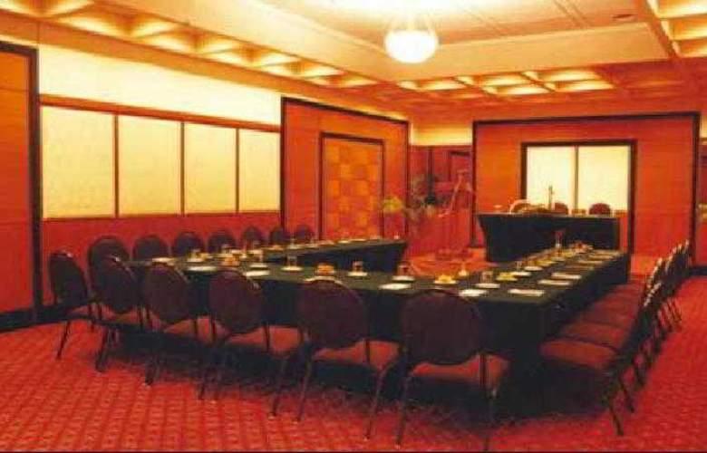 Greenpark Vizag Vishakhapatnam - Conference - 3
