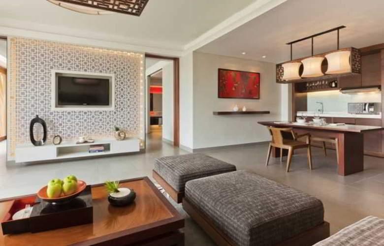 Angsana Lang Co Hotel & Resort - Room - 6