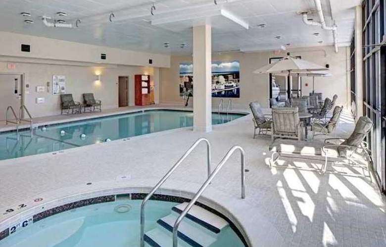 Doubletree Hotel Madison - Hotel - 5