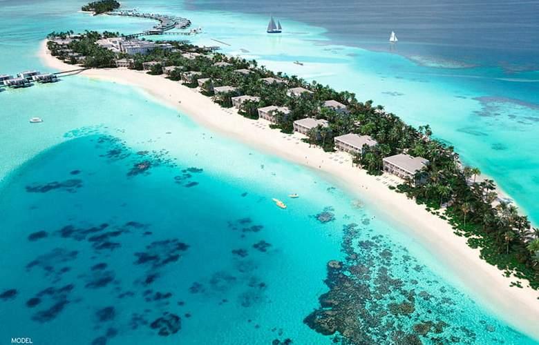 Riu Atoll - Hotel - 0