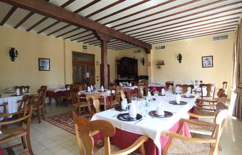 A Posada - Restaurant - 20