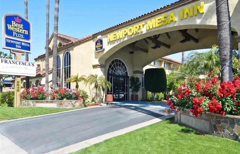 Best Western Newport Mesa Hotel - Hotel - 67