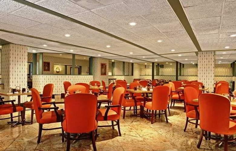 The Congress Plaza - Restaurant - 5