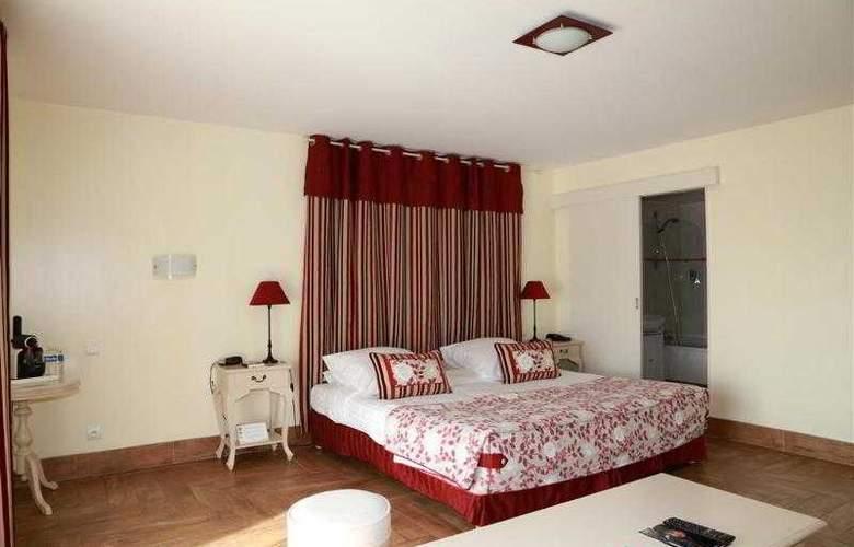 Best Western Soleil et Jardin Sanary - Hotel - 21