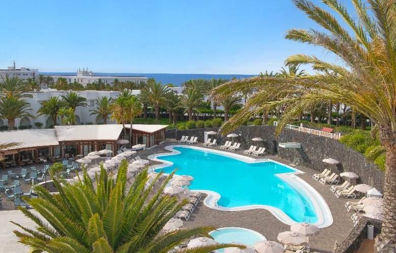 Relaxia Olivina - Hotel - 13