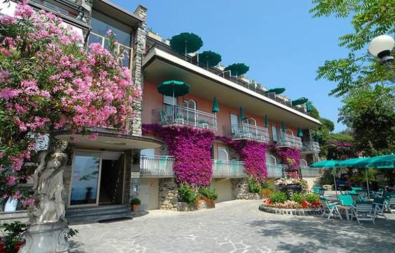 Porto Roca - Hotel - 0