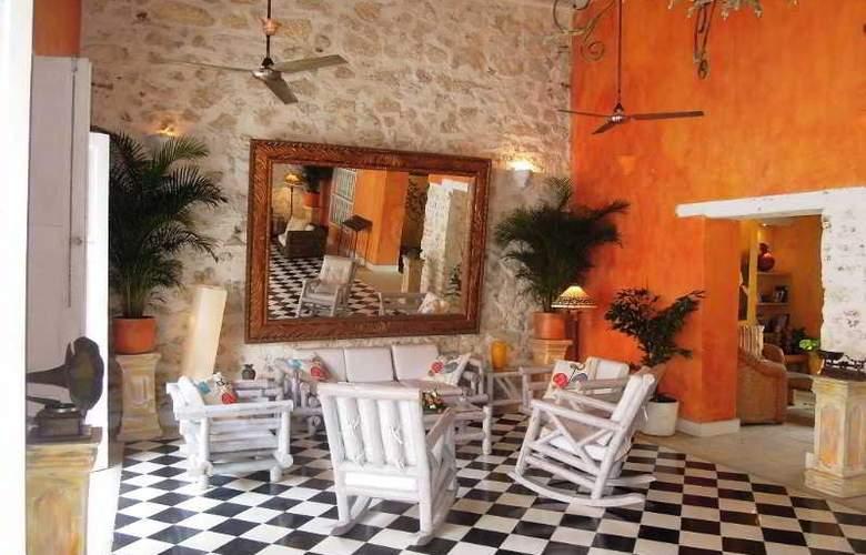 Santo Domingo Boutique Hotel - Hotel - 0