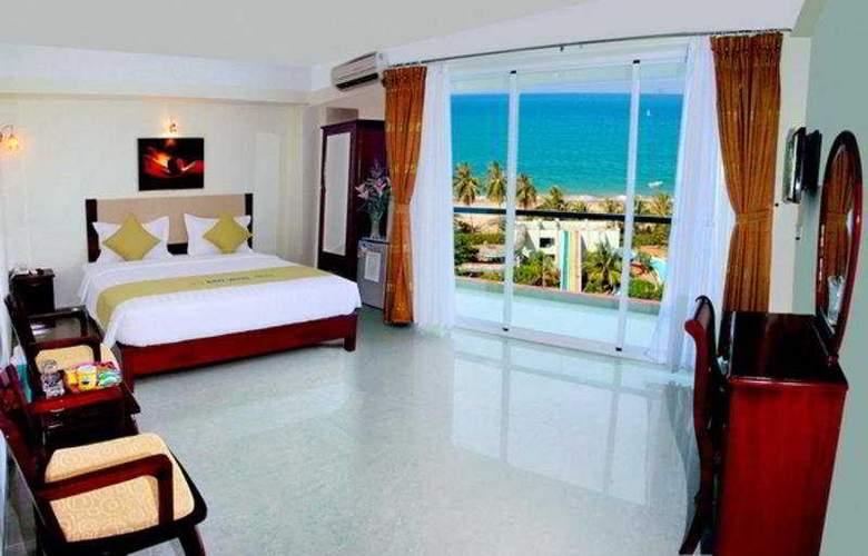 Golden Lotus Hotel Sen Vang - Room - 8