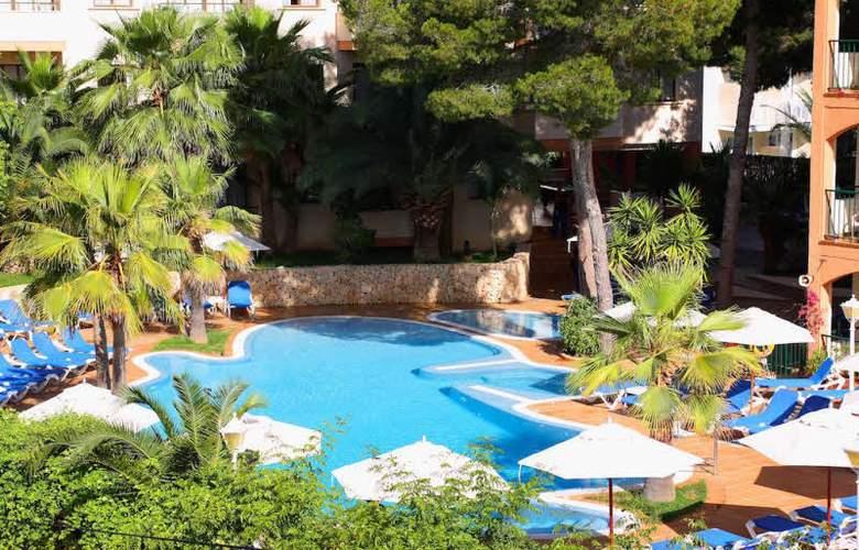 Valentín Paguera Hotel & Apartamentos Mallorca - Adults Only - Pool - 13