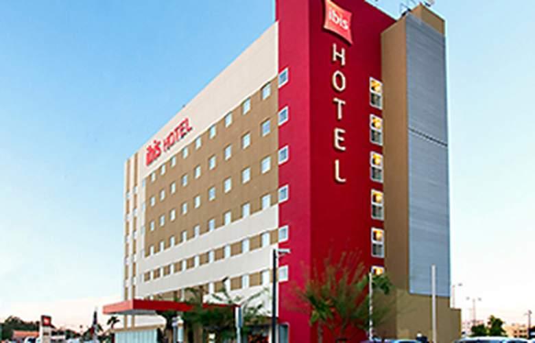 Ibis Hermosillo - Hotel - 0