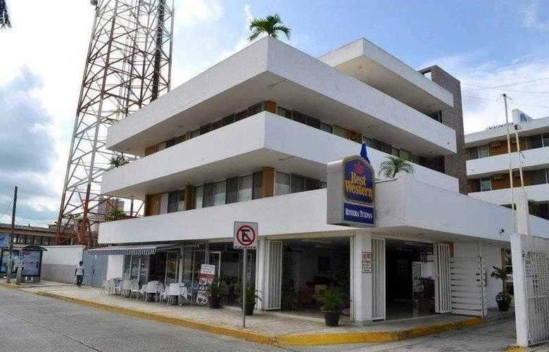 Best Western Riviera De Tuxpan - Hotel - 5