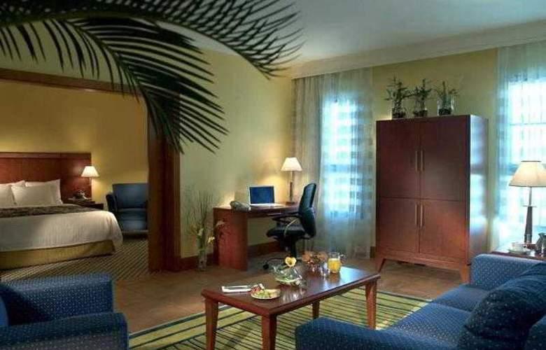 Courtyard Marriot, Green Community - Hotel - 35