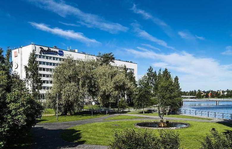 Radisson Blu Hotel - General - 2