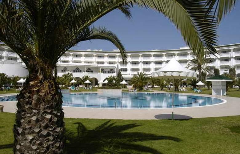 Oceana Hammamet - Hotel - 0