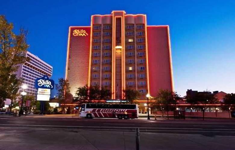 Holiday Inn Express Salt Lake City Downtown - Hotel - 2