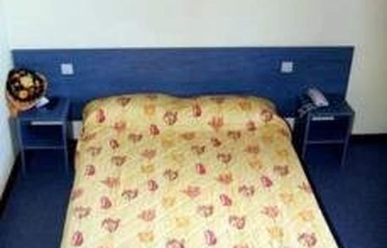 Comfort Hotel Kastel Roc'h Brest - Room - 2