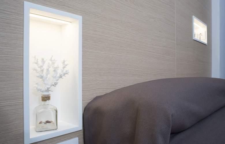 Aparthotel & Spa Acualandia - Room - 8