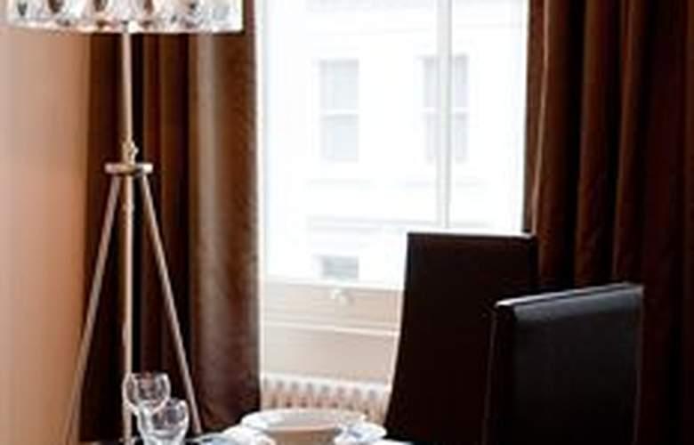 10 PEMBRIDGE GARDENS - Hotel - 0