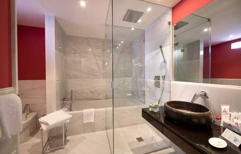 Ciudad de Astorga - Room - 3