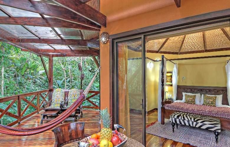 Nayara Resort SPA & Gardens - Hotel - 11