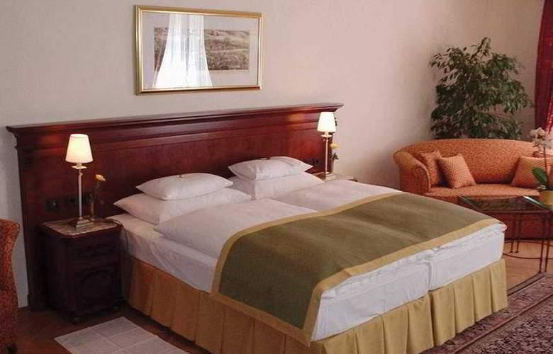 Altstadt Radisson BLU Hotel Salzburg - Room - 1