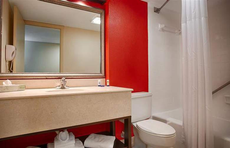 The Godfrey Hotel & Cabanas Tampa - Room - 3