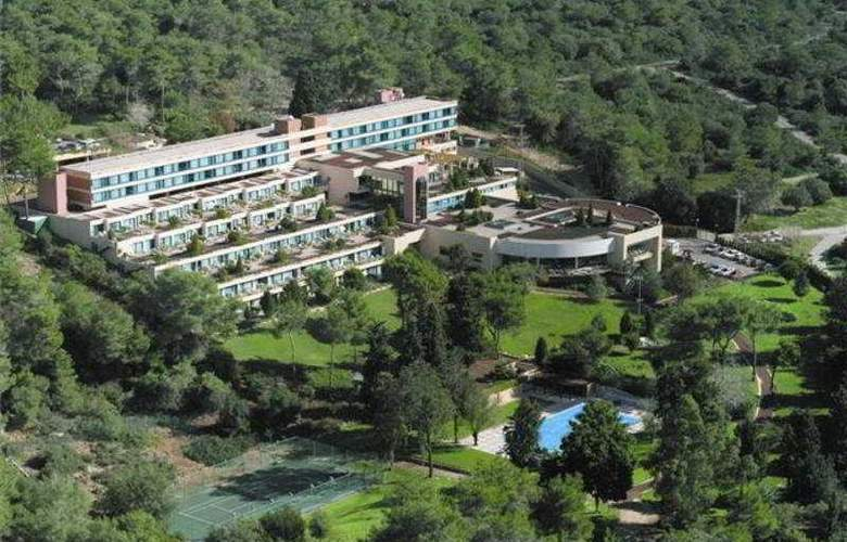 Carmel Forest SPA Resort - Hotel - 0