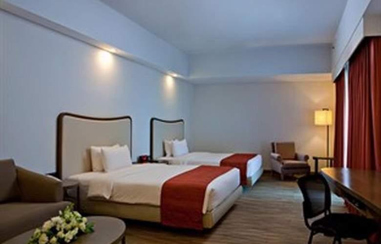 La Breza - Hotel - 11