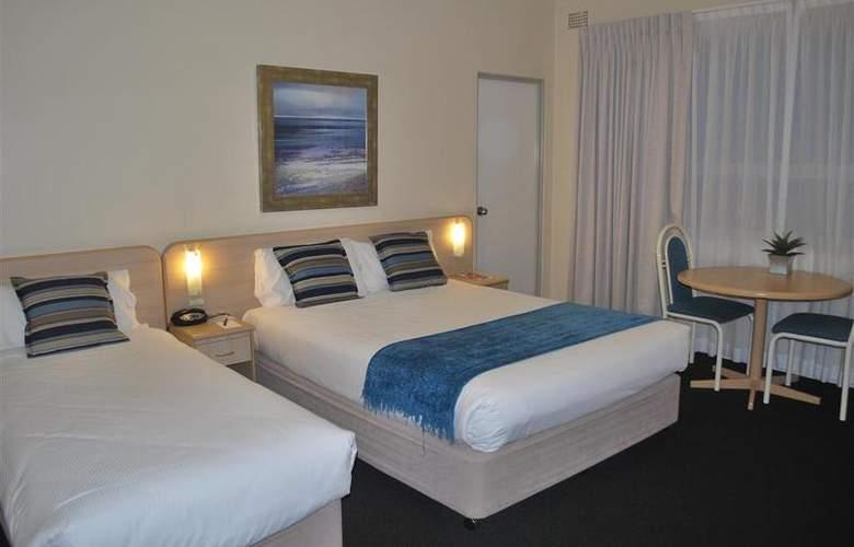 Best Western Ashfields Philip Ldg Mtl - Room - 22