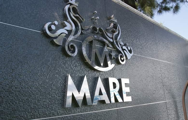 Mare Hotel - General - 0
