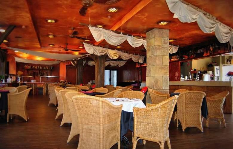 Pirates Village - Restaurant - 28