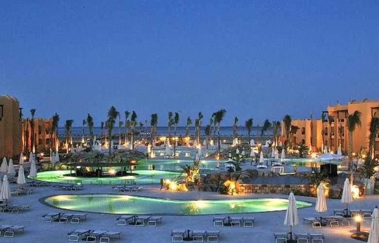 Stella Makadi Beach Resort - Pool - 4