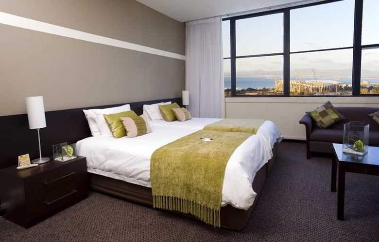 Cape Town Ritz Hotel - Room - 10