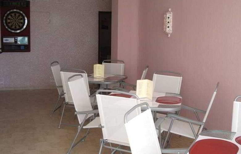 Rainha D. Leonor - Restaurant - 7