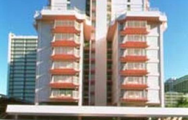 Ilima Hotel - Hotel - 0