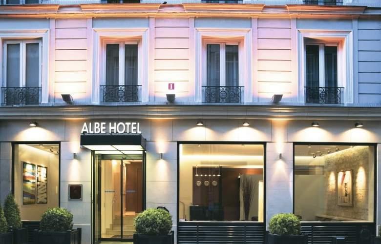 Albe - Hotel - 0