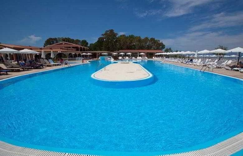 Aquis Capo Di Corfu - Pool - 7