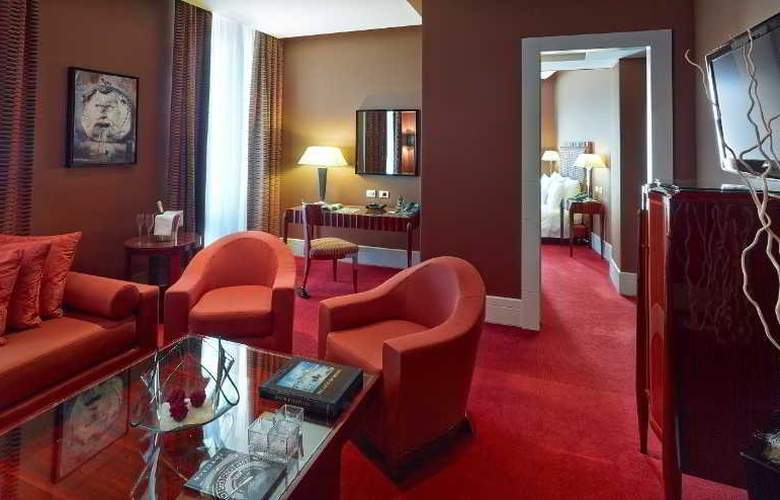 Grand Via Veneto - Room - 38