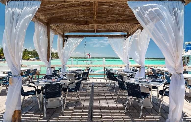 Whala! Boca Chica  - Restaurant - 45