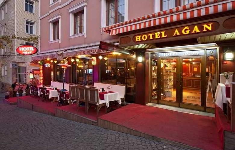 Agan - Hotel - 0