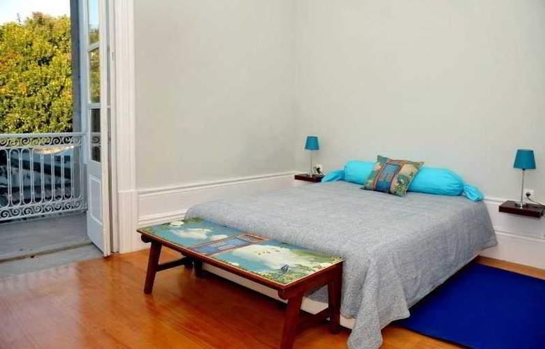 Porta Azul - Room - 4