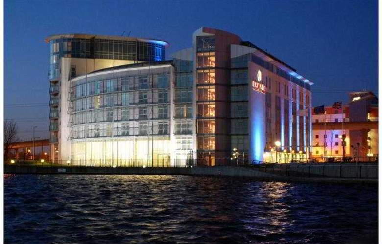 DoubleTree by Hilton Hotel London ExCel - Hotel - 0