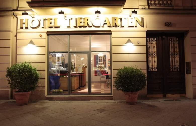 Tiergarten Berlin - Hotel - 0