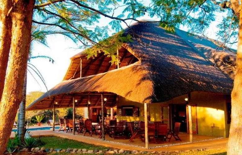 Kubu Safari Lodge - Hotel - 0