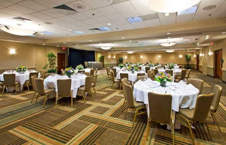 Crowne Plaza Miami Airport - Conference - 4