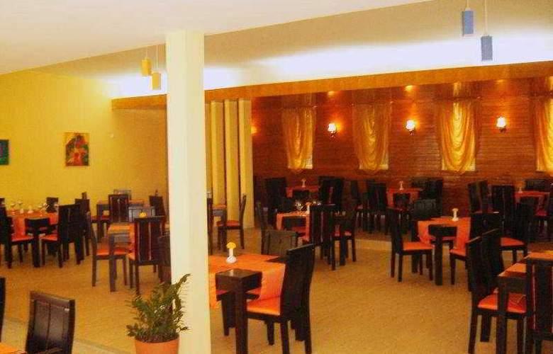 Vezhen - Restaurant - 5