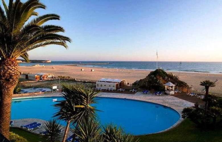 Algarve Casino Hotel - Beach - 4