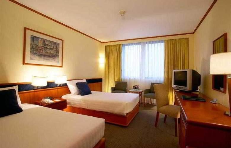 Novotel Bangna Bangkok - Hotel - 14