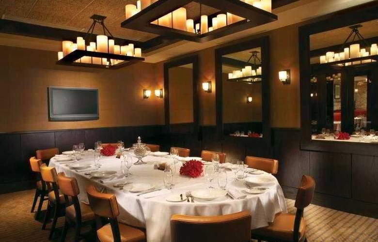 PGA National Resort & Spa - Restaurant - 7