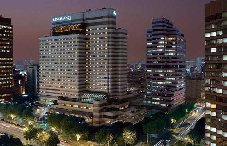 The Renaissance Seoul Hotels & Resorts - Hotel - 0